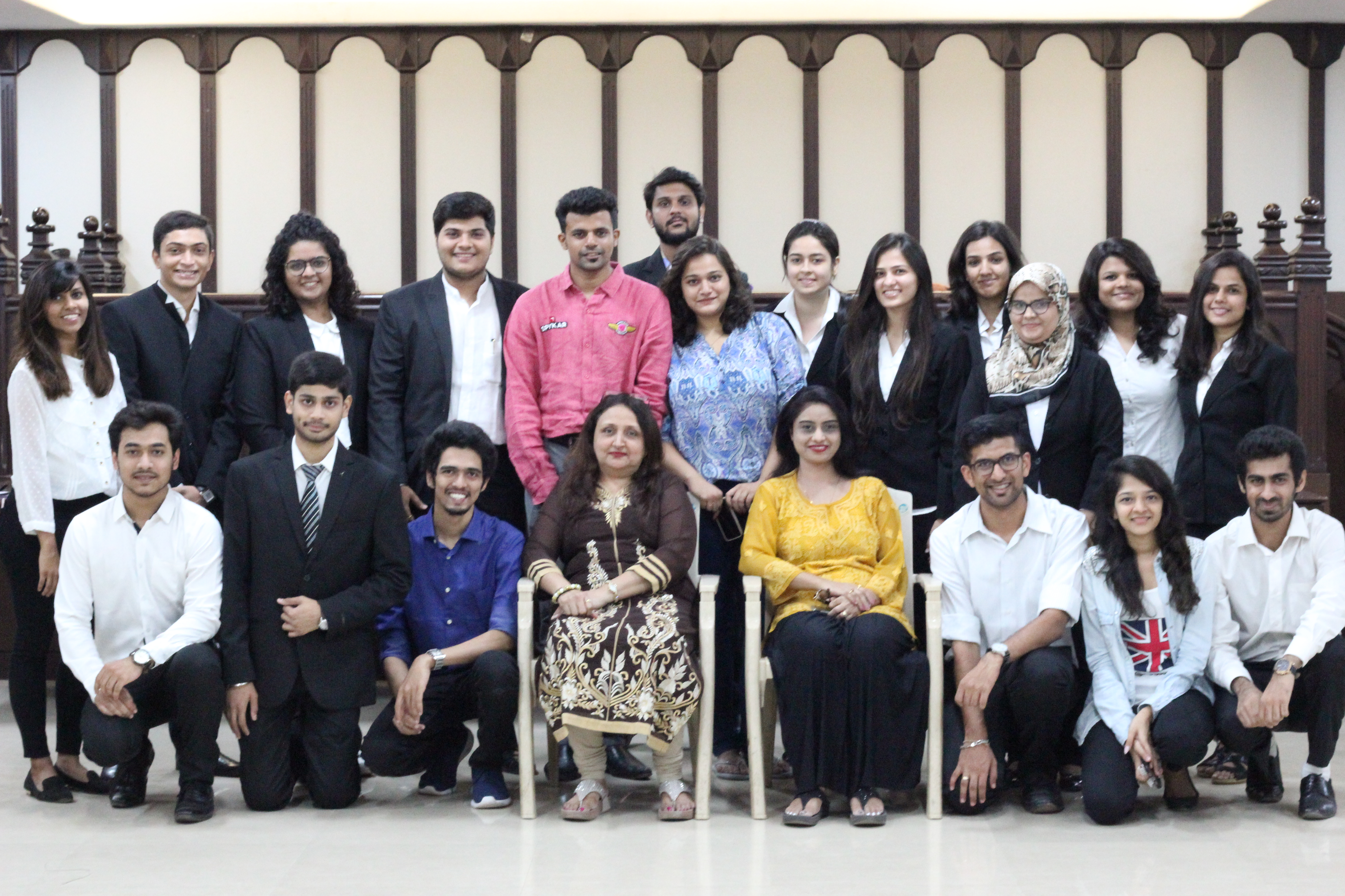 Students Committee